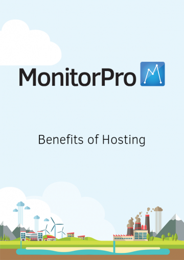 The Benefits of Hosting MonitorPro