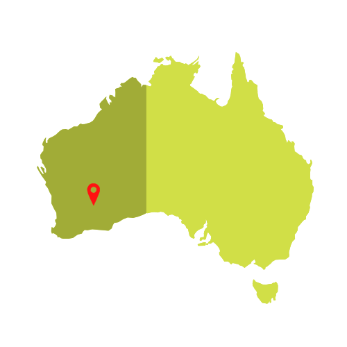 Kalgoorlie Gold Mine