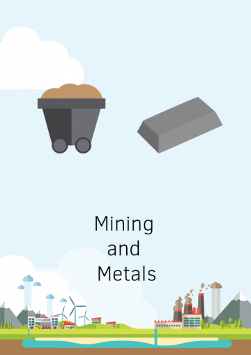 Metals and Mining Brochure