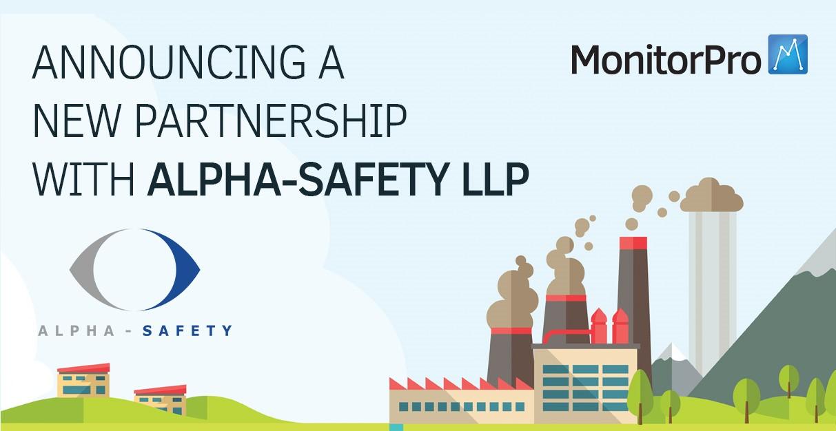 Alpha Safety LLP