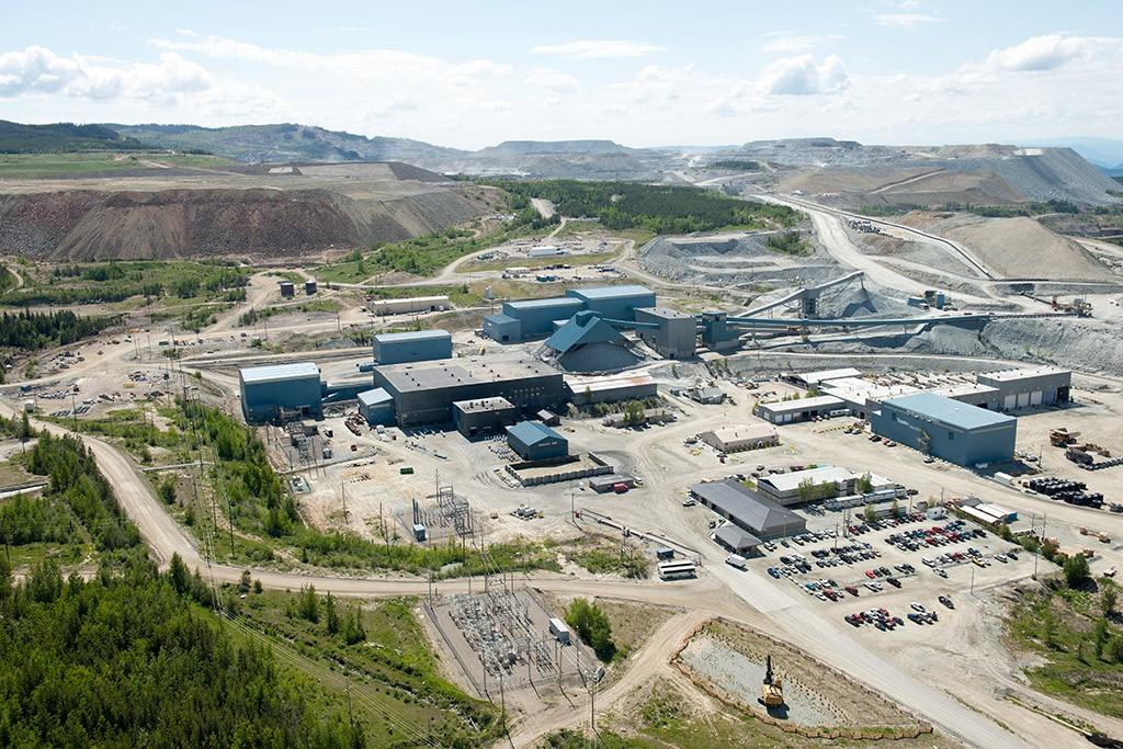 Taseko Gibraltar Mines